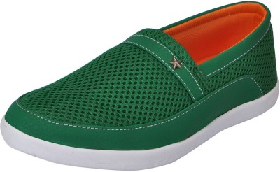 FAUSTO Canvas Shoes