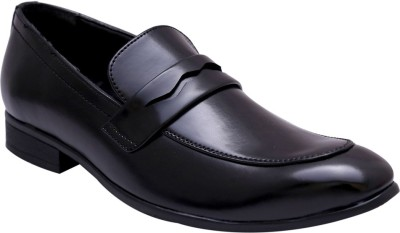 Hirels Slip On(Black)