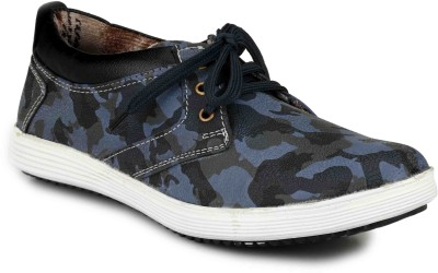 Factory Footcare Canvas Shoes