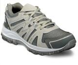 Corpus Density Running Shoes (Grey)