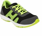 BlackField Running Shoes (Green)