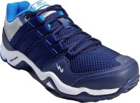 Campus Men Navy Blue Running Shoes(Navy, Blue)