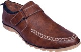 Lee Shine Casuals (Brown)