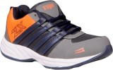 Flyer Running Shoes (Grey)