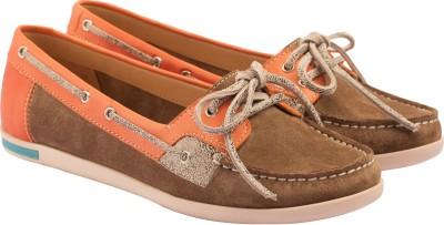 VAPH Isabelle Boat Shoes