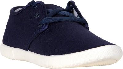 FootGrenade Canvas Shoes