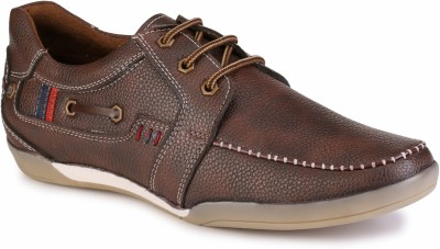 Mactree London Edge Casuals Shoes