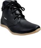 Tiger Wood Tpr Boots (Black)