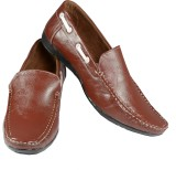 TR Loafers (Brown)