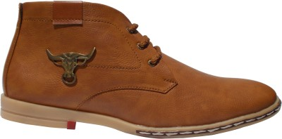 BADA BAZAR Boots, Casuals, Outdoors, Canvas Shoes, Party Wear
