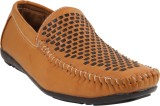 Abon Loafers (Tan)