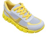 Lee Grip Running Shoes (Yellow)