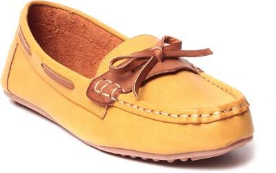 Klaur Melbourne Boat Shoes