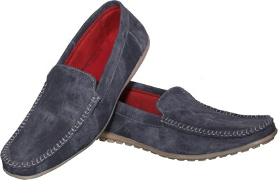 MBS Collection Funky Shoe Loafers