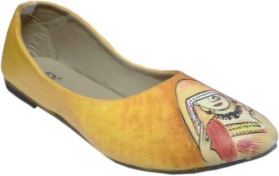 Foot Gossip Rajasthani Bride Bellies