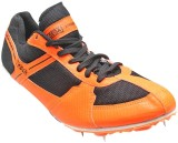 Sega Track Running Shoes (Orange)