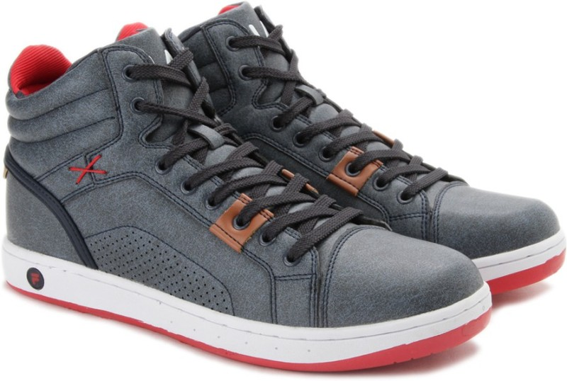 Fila TIMOTHY Mid Ankle Sneakers...