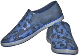 Triqer TomMilitry Loafer shoes (Multicol...