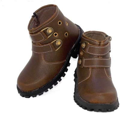 LEE GORAV Boots