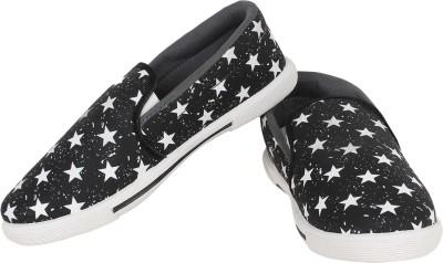 Super Matteress Canvas Shoes