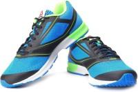 Reebok REEBOK ONE LITE Running Shoes(Black, Blue)