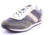 Escan Running Shoes (Grey)