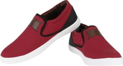 Stylon Trendy Canvas Shoes