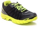 Micato Eagle Running Shoes (Black, Green...