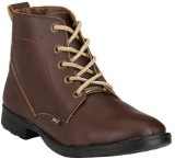 Jacs Shoes Casuals Shoes (Tan)