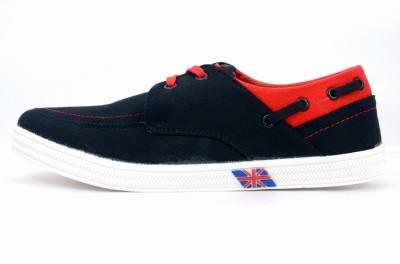 Allenson Royal Vego Canvas Shoes