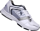 Per Te Solo Smash Running Shoes (White)