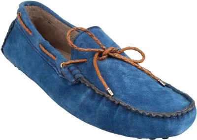 Chasquido Driving Shoes