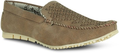 Fab Fashion Damon Loafers