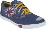 Abon Canvas Shoes (Multicolor)