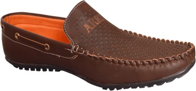 IPE Loafers