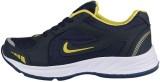 Rupani Trendy Running Shoes (Blue)