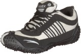 Alex Black Running Shoes (Black)