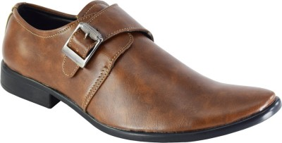 Oxhox Corporate Casual Shoes