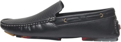 LONDON EDGE Loafers