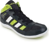 Columbus Lucky-7 Casual Shoes (Black, Gr...