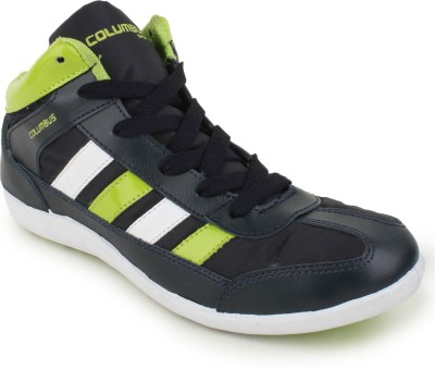 Columbus Lucky-7 Casual Shoes