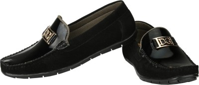Afrojack Loafers