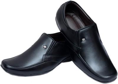 Royal Bronze Sizzle Slip On Shoes