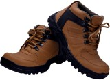 Prolific Royal Walk Boots (Tan)