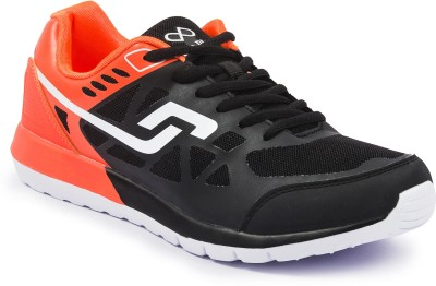 Pure Play Rider-Black Running Shoes