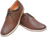 Styloindia Casuals (Brown)