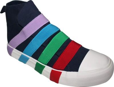Primes Canvas Shoes