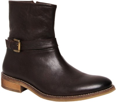 Delize 5071 -Brown Boots