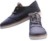 StyleToss Blue Chukka Casual Shoes (Blue...