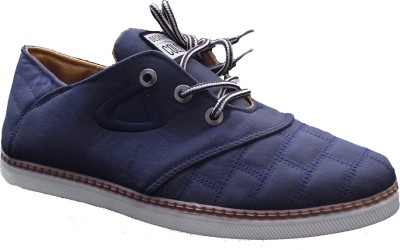 StyleToss Blue Chukka Casuals
